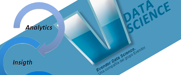 Evendor Data Science